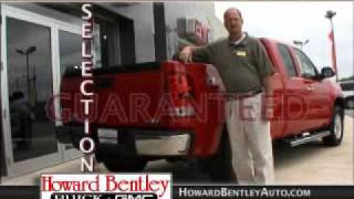 Howard Bentley-Guarantee 2 2010-05.wmv