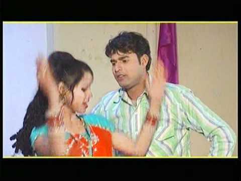 Baani Abhi Kakari Ke Bhatiya [Full Song] Palang Na Hilal- Bhopuri Nach Program