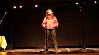 York Region District School Board Poetry Slam League