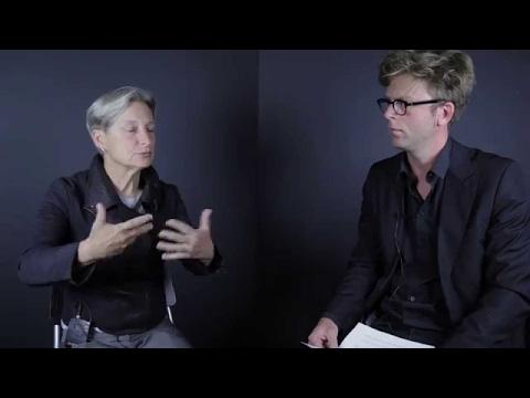 Judith Butler on Demonstrating Precarity