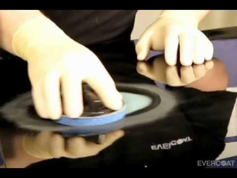Eliminador de poros Evercoat 440Express™ - Spanish (Castilian)