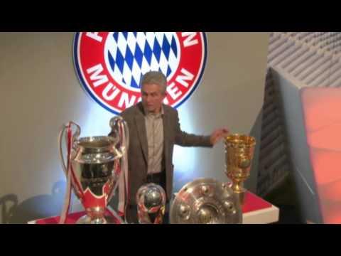 Jupp Heynckes lehnt Ehrenbürgerschaft ab | Ex-Trainer des FC Bayern München