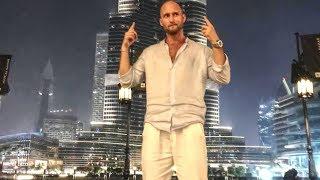 Luxusleben in Dubai! Neues Business und Steuern sparen?