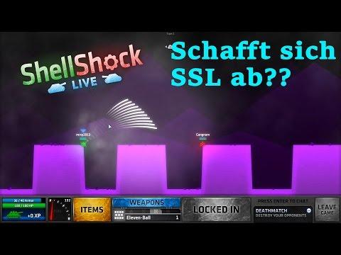 SCHAFFT SICH SSL AB? | ShellShock Live #162 | [HD+]