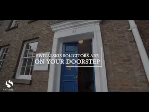Switalskis Solicitors - Whistle Video