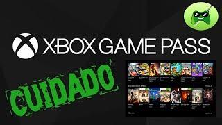 CUIDADO con XBOX GAME PASS / Detalles / Precio / Fecha / Pc / Español (Opinión + Información)