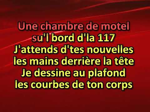 Eric Lapointe   Motel 117
