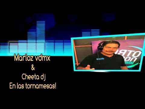 VIDEO PORMO  FIESTA DECADAS VOL 2  (Guadalajara)