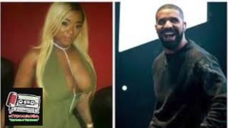 Crazy Twist In Drake's  Alleged New Baby Mama Drama!!