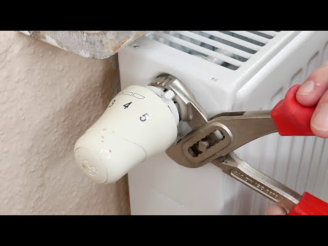 💰30% Heizkosten sparen durch LIDL Heizkörper-Thermostat⁉️TEST [4K]