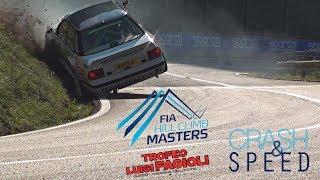 SPEED & CRASH \\ Master FIA 2018 [HD]