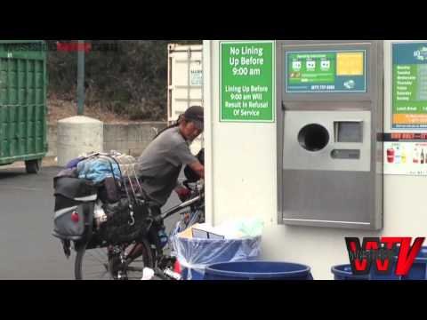 Santa Monica Beat: Ocean Park/Lincoln Residents Furious Over Recycling Station