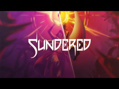 SUNDERED | ЭТА ИГРА ДОЛЖНА НАЗЫВАТЬСЯ DEAD SOULS #1