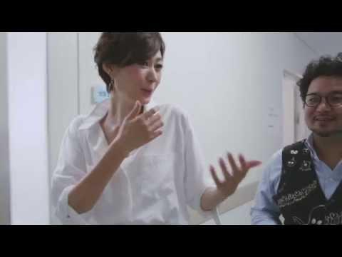 Tamaru Maki Special talkshow in Osaka
