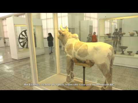 Iran National History Musem