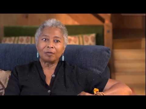 Alice Walker on Civil Rights