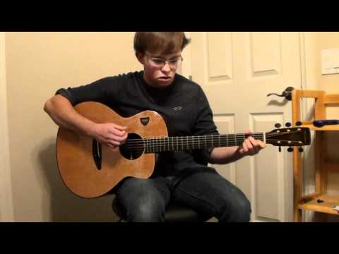 """""""Lonely Lullaby"""" by Owl City (Cover)"""