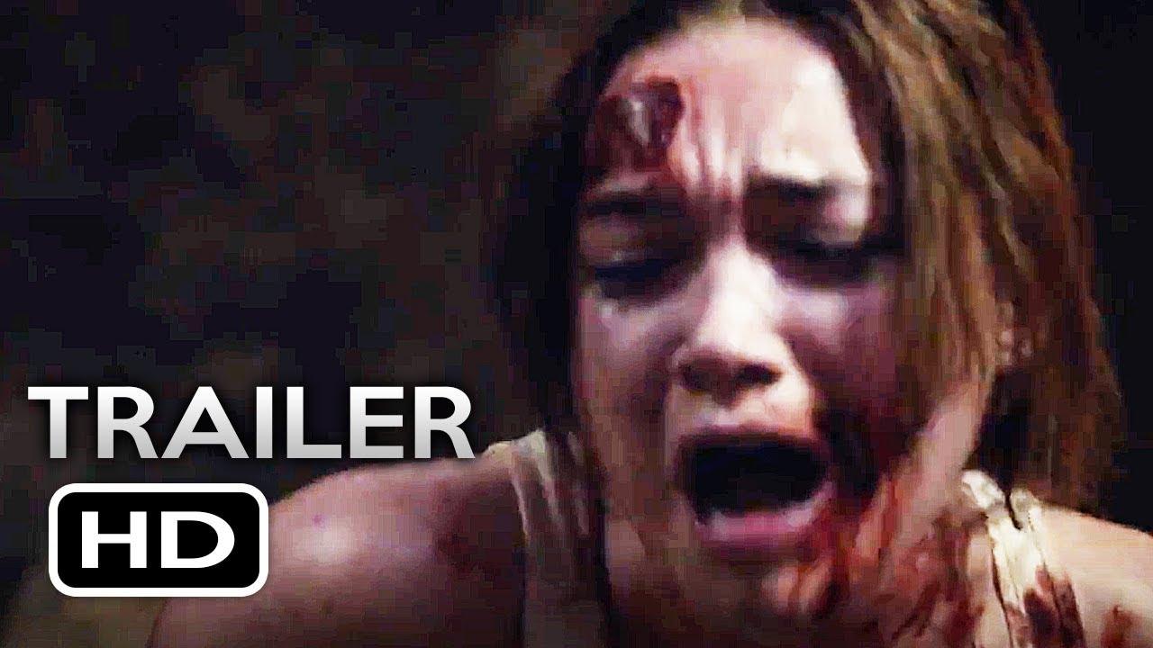 Malevolent Official Trailer 2018 Florence Pugh Celia Imrie