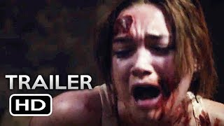 MALEVOLENT Official Trailer (2018) Florence Pugh, Celia Imrie Netflix Horror Movie HD