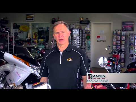 Motorcycle Accident Lawyer   Springfield MO