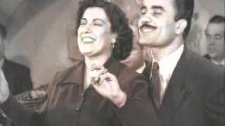 Χάρμα - Μπαρμπαριά (Ένα τραγούδι τ' Αλγέρι)