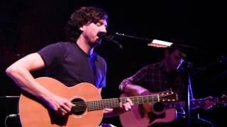 Snow Patrol - Those Distant Bells - BRAND NEW SONG - Live at Shepherds Bush Empire