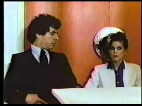 CORRUPTION (1983, Roger Watkins as Richard Mahler)...