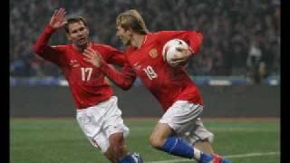 Россия - Англия 2:1. СУПЕР КЛИП!!!!