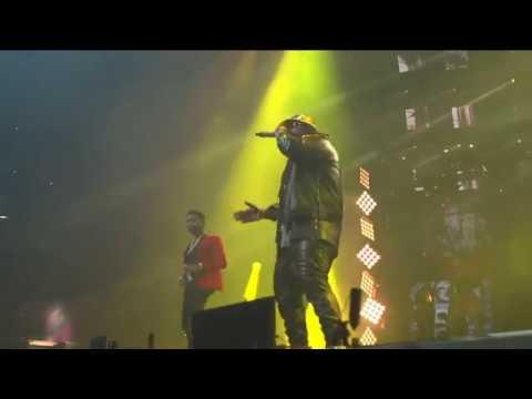 2. Bandida (Motivan2 Live) - Zion y Lennox + Descarga Mp3