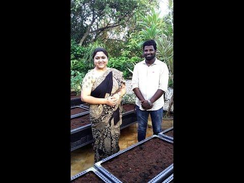 மாடியில் தோட்டம் போடுவது எப்படி? ஈசியான வழிகள்  - how to make organic farm in home