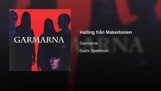 Halling från Makedonien