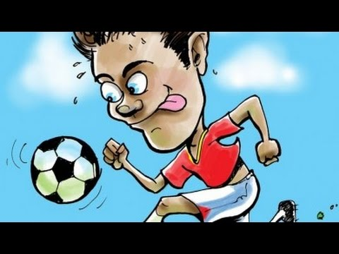 Soccer Rocker Song - Songs for Kids and More