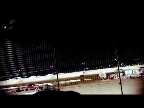 Last race at Speedway in el paso tx
