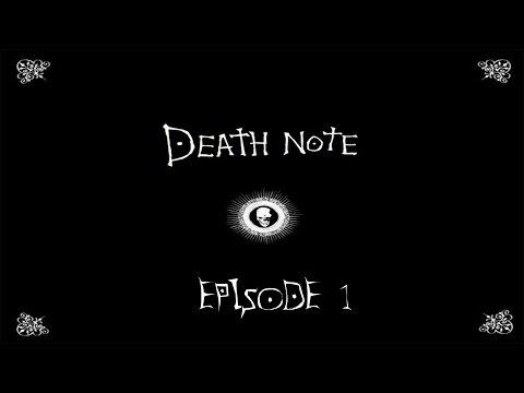 Death Note | Épisode 1 Renaissance | VF | HD