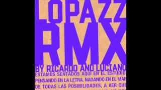 LOPAZZ - Migracion (Ricardo Villalobos Remix)