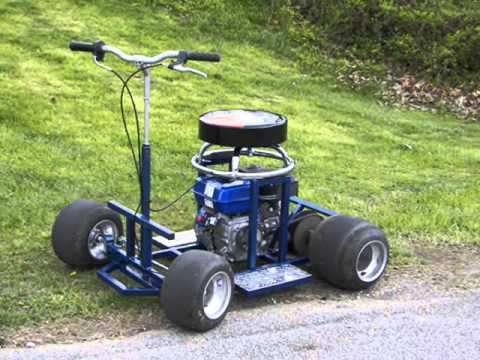 How To Build Building A Bar Stool Racer Pdf Plans