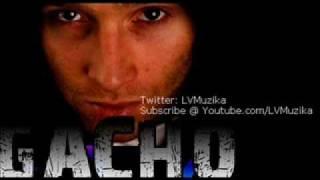 "Gambar cover Gacho - Man Gribas"" / ""Da Nu!"""