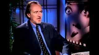 Scream: Wes Craven Exclusive Interview
