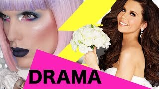 JEFFREE STAR COSMETICS TATI WESTBROOK DRAMA