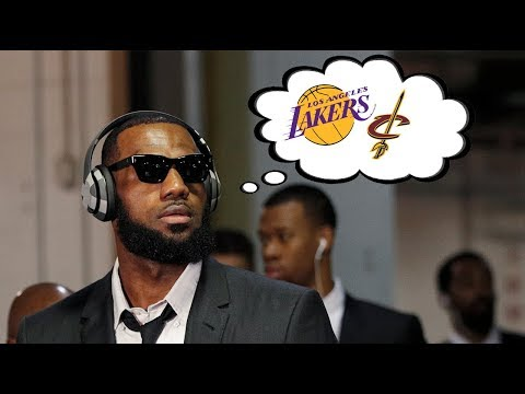 CONFIMRED! Lebron James Has MADE A Decision