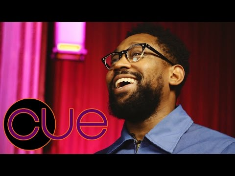 PJ Morton (of Maroon 5) - Getting to Know