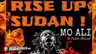 Mo Ali - Rise Up Sudan [Official Audio 2019]