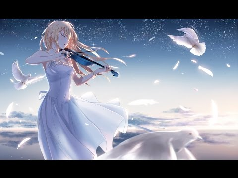 "Most Emotional Music Collection - ""Shigatsu wa Kimi no Uso"" - [四月は君の嘘 OST]"