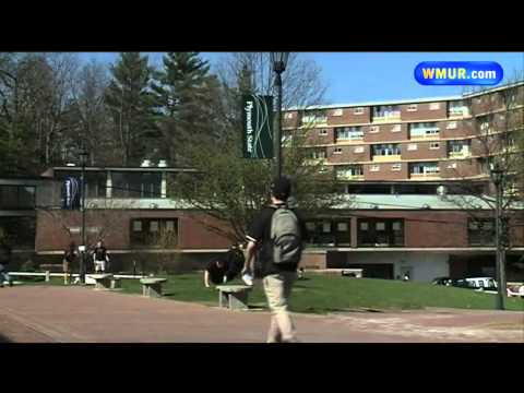 College sex assaults in NH