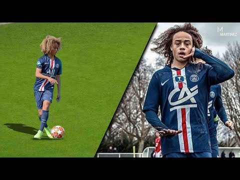 This is Why Xavi Simons is The Next Big Thing 2020 | HD |