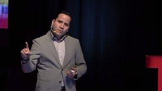 El futuro de la salud con la impresión 3D   Carlos Gabriel Helguero   TEDxCuenca