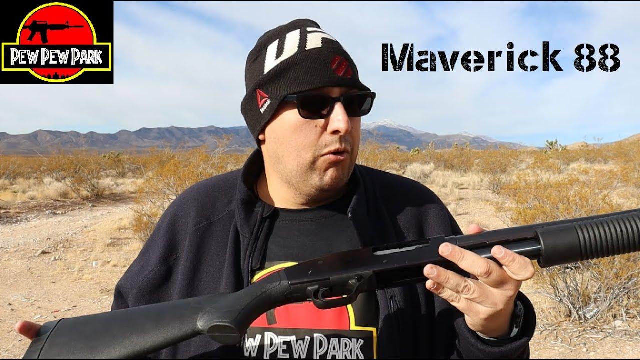 Maverick 88