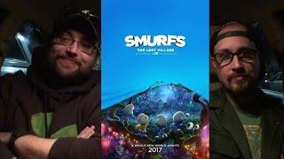 Midnight Screenings - Smurfs: The Lost Village
