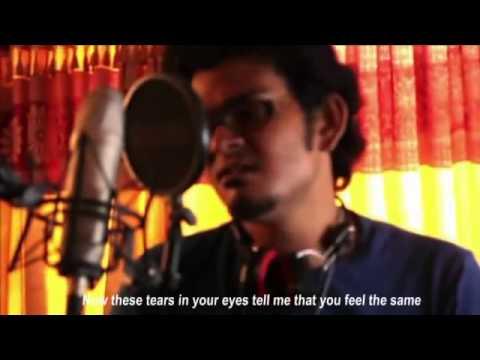 Tum Hi Ho (Aashiqui 2) (2013)  (English Version) (Cover By  Tahsin Ahmed) (anwar0088) (198)