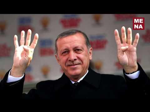 أردوغان ومشروعه الليبي  - نشر قبل 2 ساعة